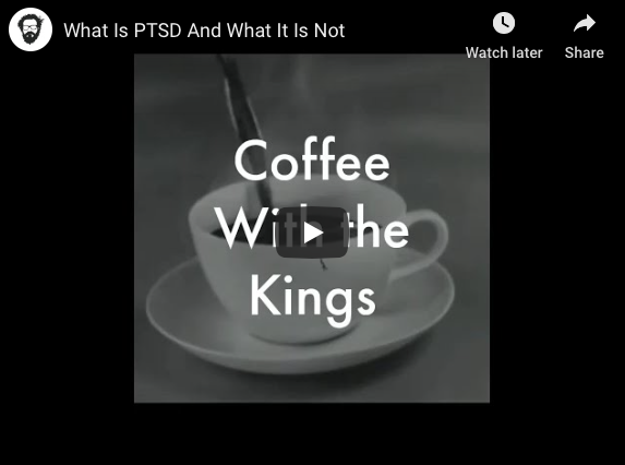 Aledo What Is PTSD And What It Is Not